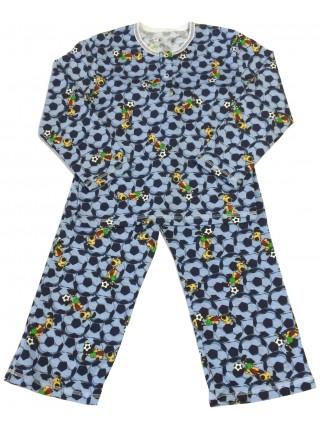 Детская пижама для мальчика