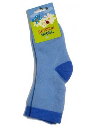 Детские носки утепленные