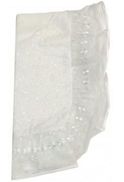 Уголок на одеяло (бязь, органза)