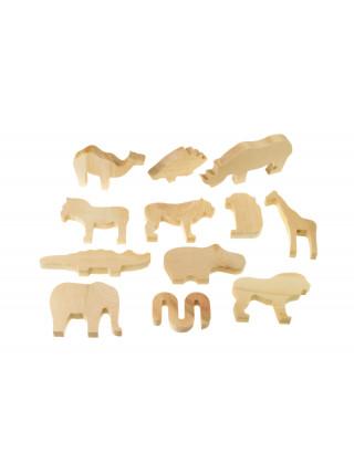 """Набор для творчества """"Животные Африки"""""""