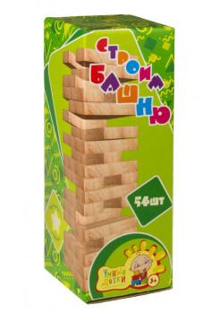 Строим башню