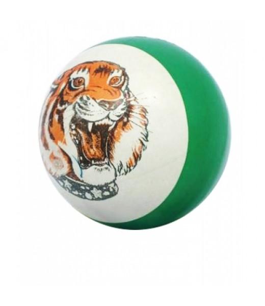 Мяч с картинкой, малый, 7.5 см