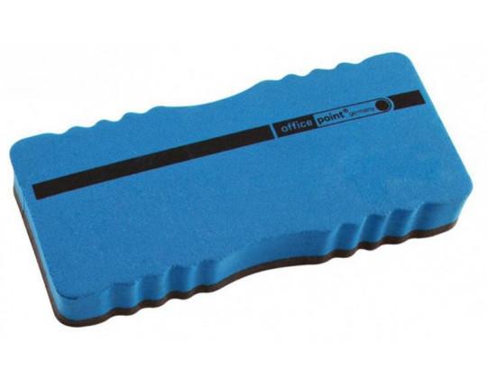 Губка мягкая для доски Office Point, с магнитом