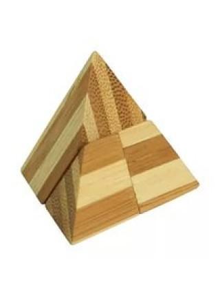 """Головоломка """"Пирамидка"""" мини"""